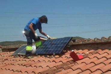 Projectes for Plaques solars termiques